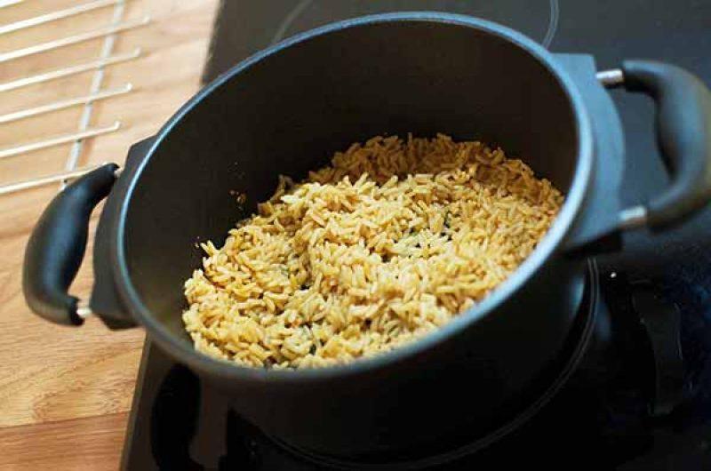 koke ris